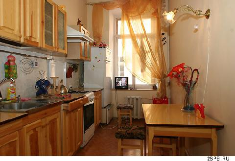 аренда квартир санкт петербург с фото