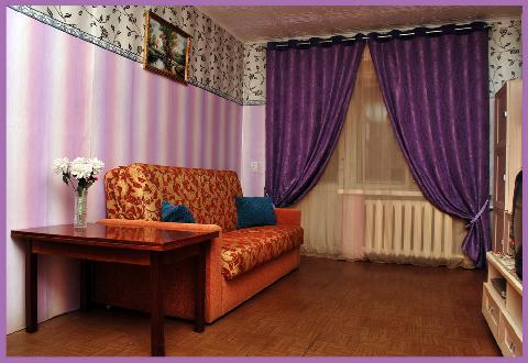 Сдам 1К.кв-ру ОдноКомнатную квартиру на часы-сутки - Ярославль, Ленинский район = Пятерка =