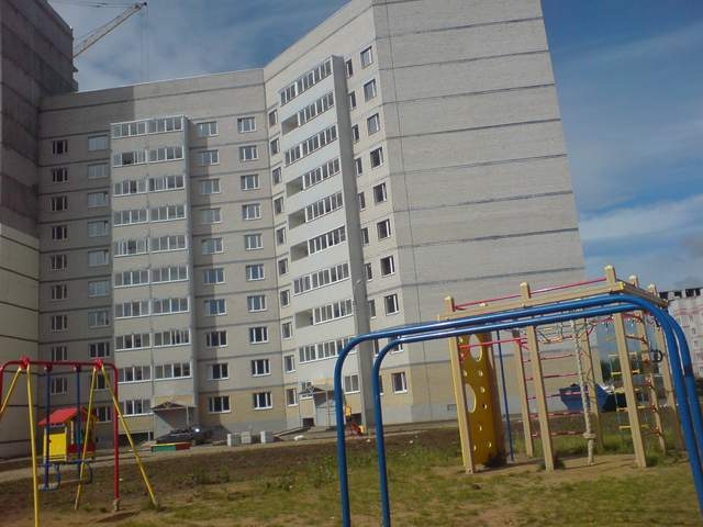 В Ярославле появится новая улица.