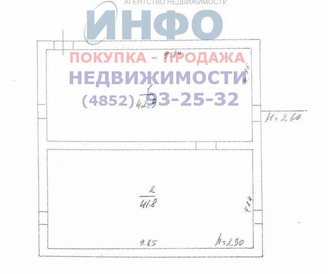 Ярославль, Заволжский р-н = Заволга =, ул. Стопани (р-н ЯРГУ им. Демидова) -  Продается коттедж 270 кв.м с земельным участком